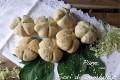 Pane con fiori di Sambuco