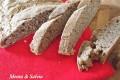 Pane al farro integrale
