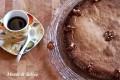Crostata noci e caffè