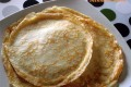 Impasto base per le crepes (dolci o salate)