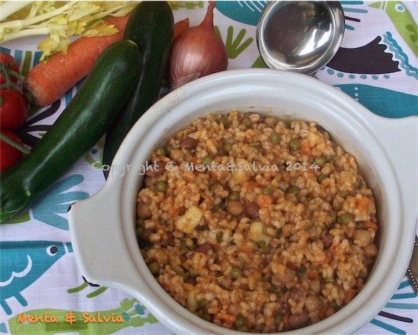 minestra-tre-cereali-e-verdure
