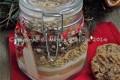 Preparato per cookies con avena e cioccolato