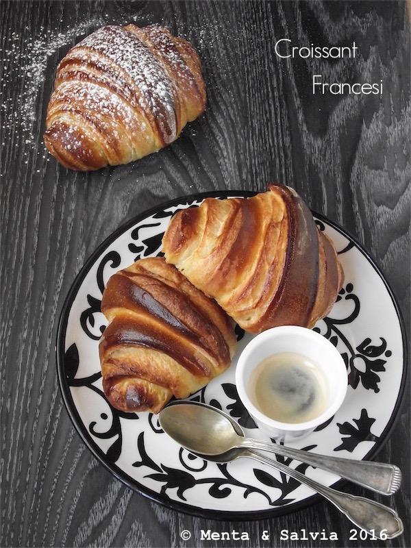 croissant-francesi